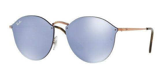 Oculos Solar Ray Ban Rb3574n 90351u