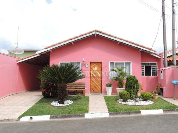 Casa À Venda, 70 M² Por R$ 470.000,00 - Condomínio Porto Do Sol - Louveira/sp - Ca0460