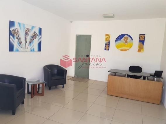 Casa Solta Comercial Para Venda Em Lauro De Freitas. - 93150253