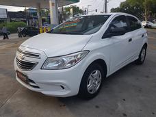 Chevrolet Onix 2013 Completo ( - ) Ar 1.0 8v Flex Novo