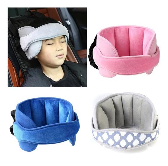 Apoio Cabeça Carro Cadeirinha Criança Dormir Bebe Promoção