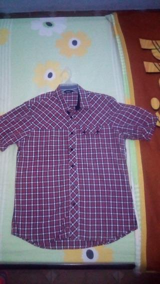 Camisa Lee Original