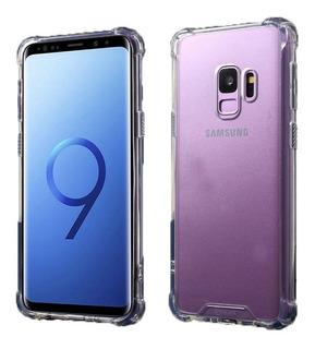 Funda Samsung S8 + S9 Plus Note 8 9 Transparente Case Roar