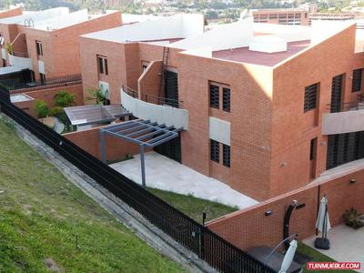 Townhouses En Venta 17-4661