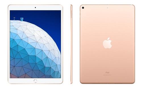 iPad Air 3 (2019) - 64gb - 10.5´ - Nuevas Sellada.