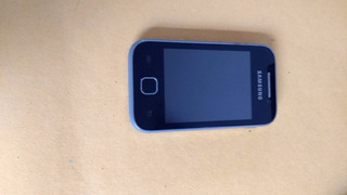 Samsung Galaxy Y (galaxy Young, Gt-s5360)