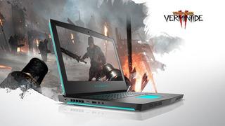 Dell Alienware 15 Ci7 / 16 Ram / 256ssd + 1tb / 6 Gb Video