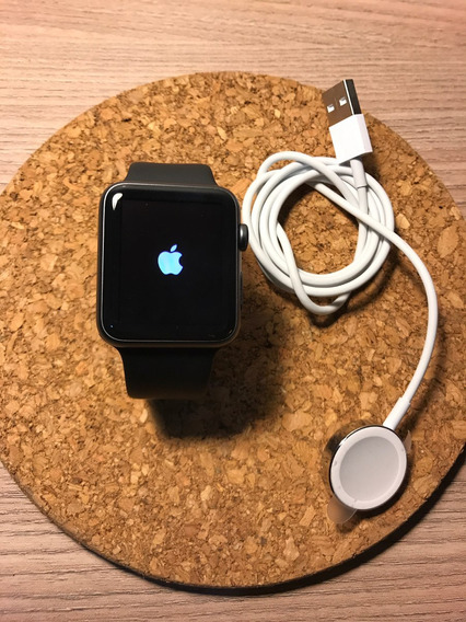 Apple Watch Serie I - 42 Mm - Space Grey