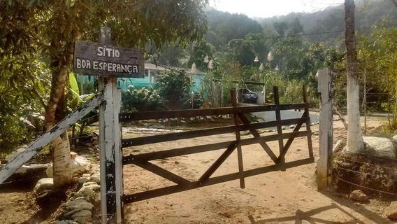 Chácara Com 5 Dormitórios À Venda, 25000 M² Por R$ 150.000 - Balneário Agenor De Campos - Mongaguá/sp - Ch0010
