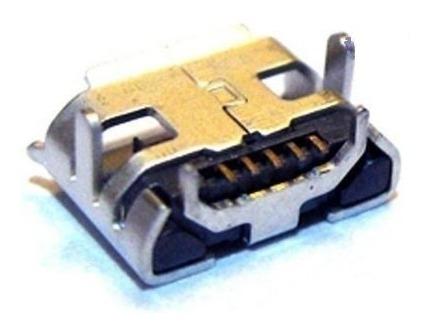 Kit 3un Conector Jack Carga Power Tablet Micro Usb Dl Tx264