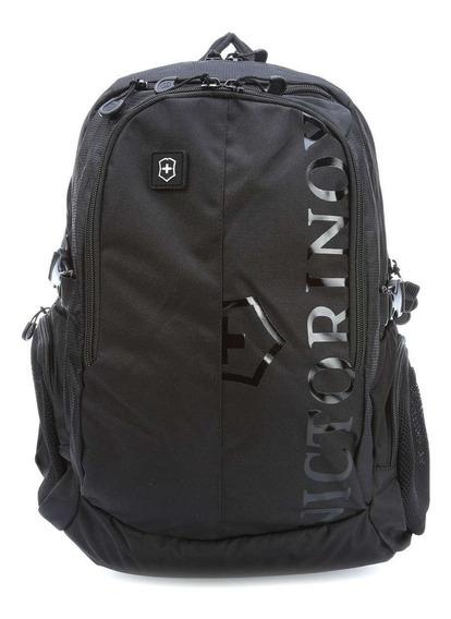 Mochila Backpack Vx Sport Pilot Black 16 + Envio Gratis