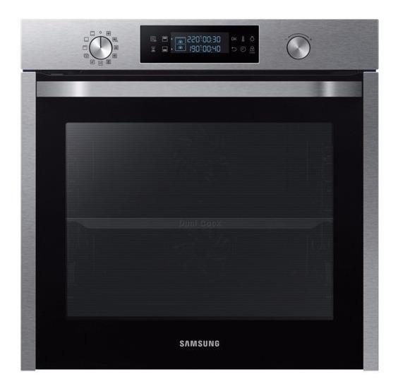 Horno Eléctrico De Empotrar Samsung Nv75k5541rs 75lts Cuotas