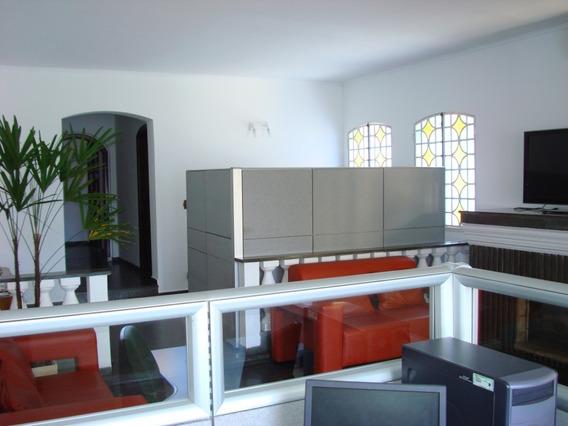 Casa Comercial 2 Pisos Para Venda No Castelo Campinas / Sp