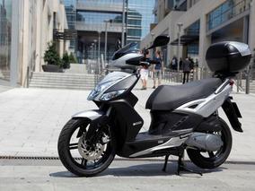 Suzuki Kimco Agility 200 Abs