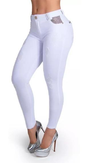 Calça Pit Bull Jeans Pitbull Com Bojo Bumbum Original