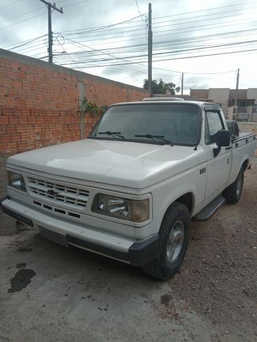 Chevrolet Chevrolet D20 Conquest