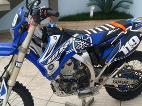 Yamaha Wr 250f Wr 250f Oficial Di