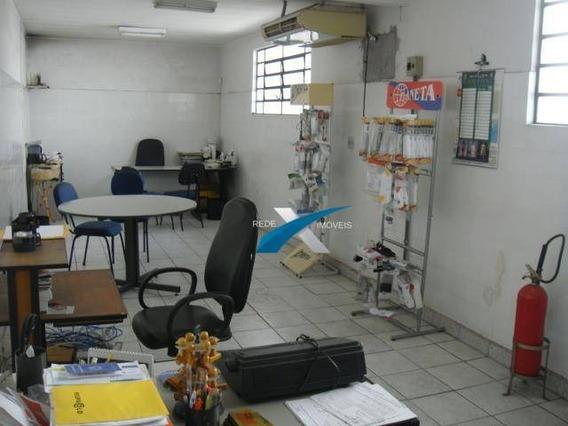 Galpão À Venda, 1163 M² Por R$ 2.150.000,00 - Ipiranga - São Paulo/sp - Ga0036