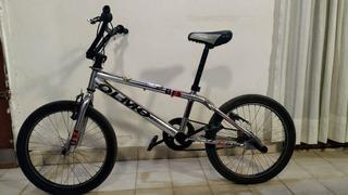 Bicicleta Olmo Cromada Bmx 16