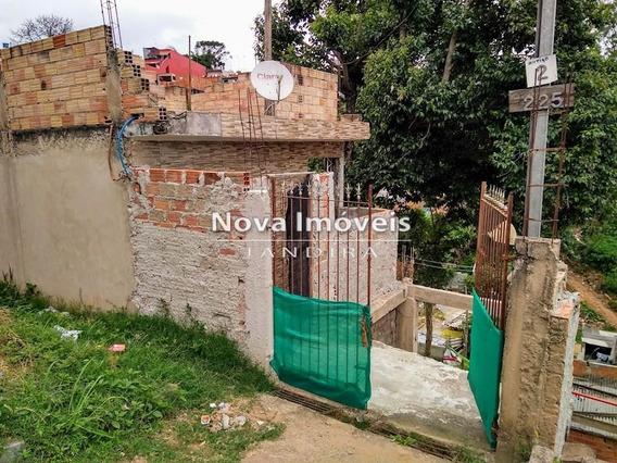 Casa A Venda Em Iitapevi/sp - 1128