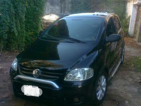 Volkswagen Crossfox 2006