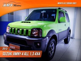 Suzuki Jimny 4 All 1.3 4x4 2013