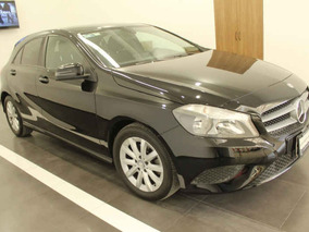 Mercedes-benz A Class 180 Cgi L4/1.6/t Aut