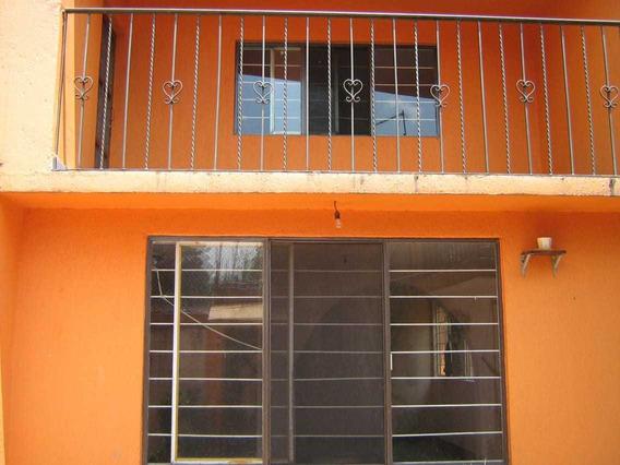 Se Renta Amplia Casa En El Ajusco