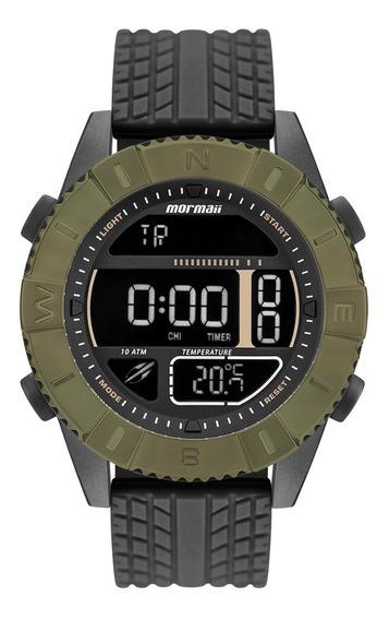 Relógio Digital Mormaii Mo5334ab8v