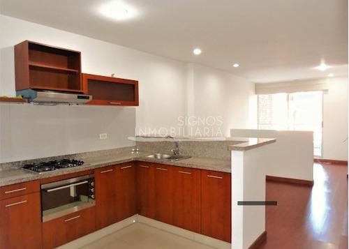 Apartaestudio En Venta Chapinero Alto 917-4