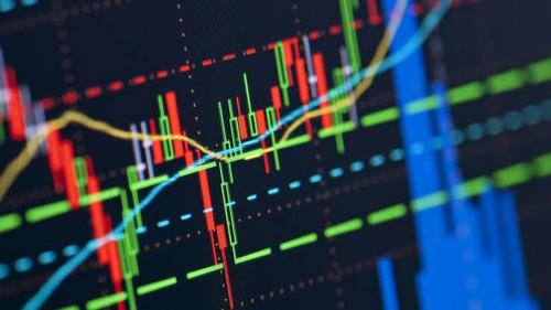 Imagem 1 de 1 de Estudo De Mercado Para Day Trader