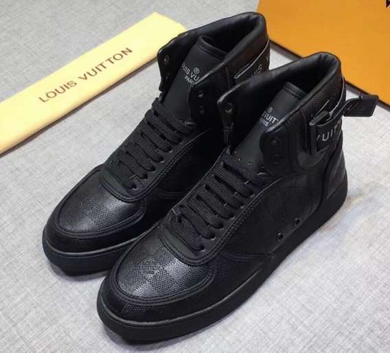 Bota Louis Vuitton