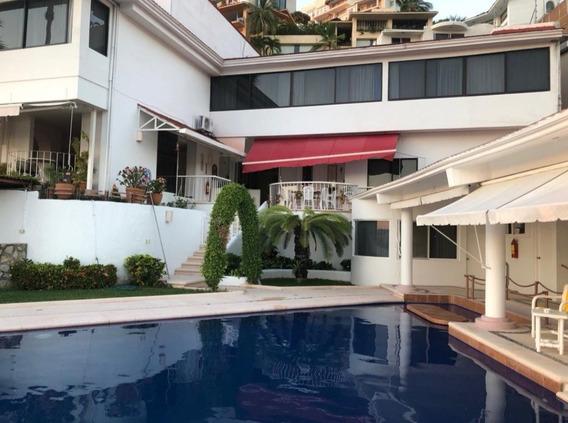 Casa En Renta Acapulco Vacacional