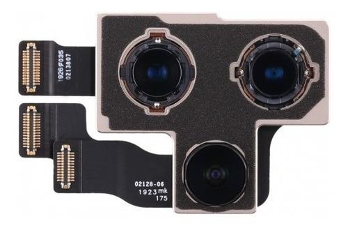 Imagen 1 de 1 de Camara Trasera iPhone 11 Pro / 11 Pro Max Original
