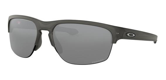 Óculos Oakley Sliver Edge Prizm Cinza