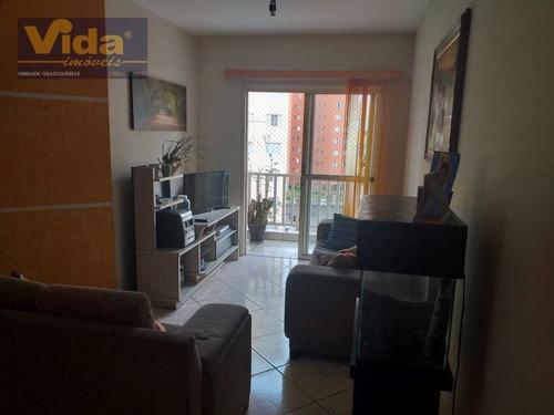 Apartamento A Venda Em Piratininga  -  Osasco - 41212