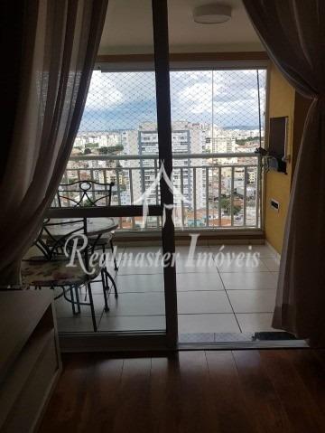 Imagem 1 de 30 de Apartamento - Ap00631 - 69335257