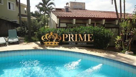 Casa À Venda Em Parque São Quirino - Ca002729