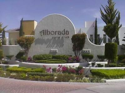 Casa En Querétaro, Residencial Alborada Coto Club