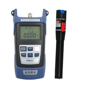 Power Meter + Visualizador De Falhas 5mw