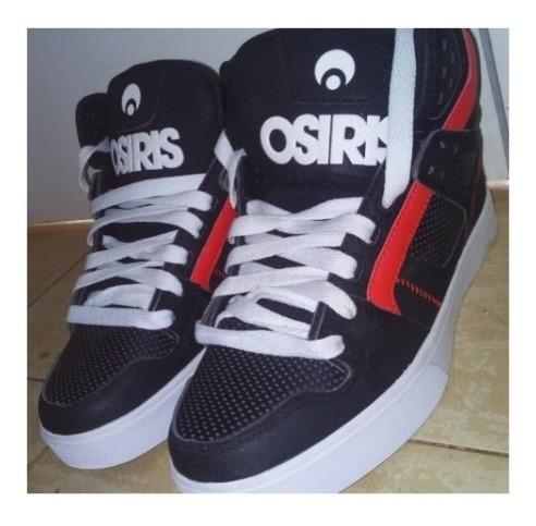 Botas Osiris Originales 5.5 Us