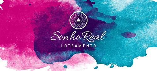 Loteamento Sonho Real Itapema - 29893