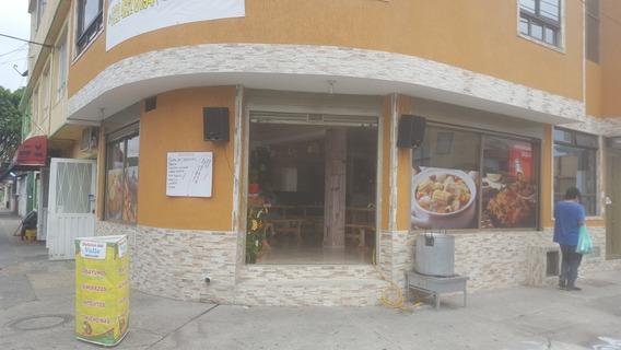 Hermoso Restaurante