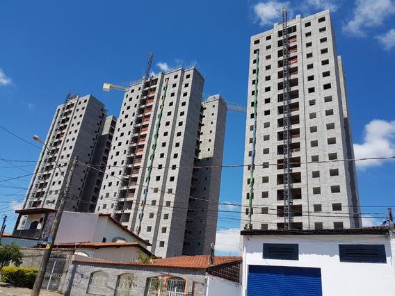 Apartamento 72,38 M² - Em Obras - Entrega Novembro 2019
