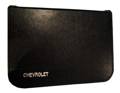 Porta Manual Do Proprietário Chave Reserva Infocard Nova S10