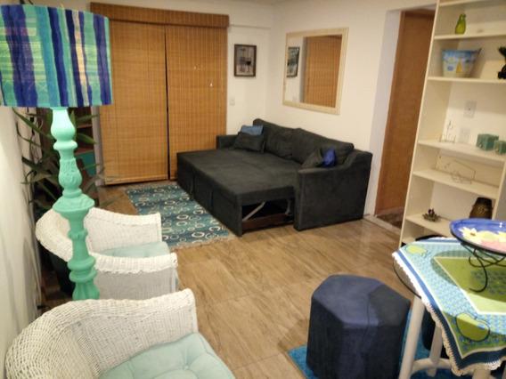Apartamento Quarto/sala - Itacuruçá - Logic Sol Marina