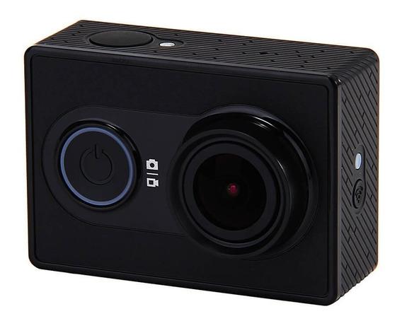 Câmera Xiaomi Yi Action Full Hd 1080p