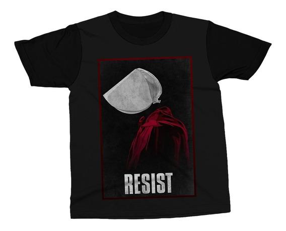 Camiseta The Handmaid