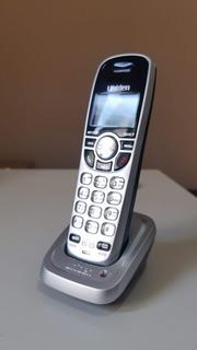 Telefone Sem Fio Uniden Dect1580-3 Ramal
