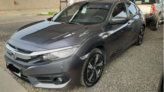 Honda Civic Ex-t 2017 - 48.000